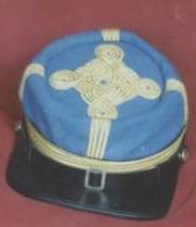 Civil War Caps & Badges